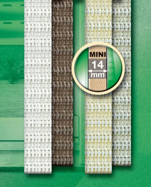 Tasma do rolet Mini 14 mm - 6 m