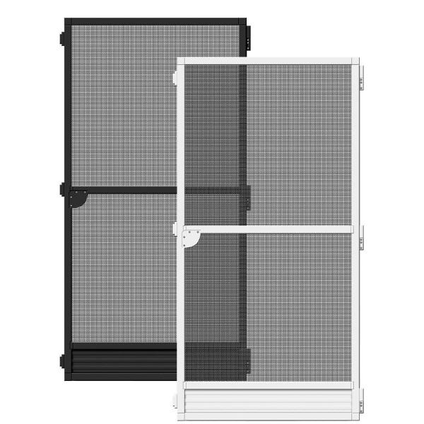 Moskitiera do drzwi PLUS 100x210cm