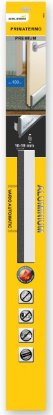 Uszczelka TURBO Premium z Aluminium - do drzwi
