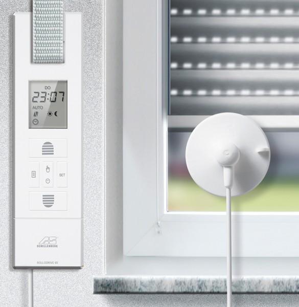 Sensor slonca do zwijaczy elektrycznych ROLLDRIVE 55, 65, 75 i 105